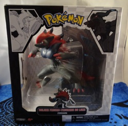 Pokemon Zoroark Jakks Pacific Deluxe Figure