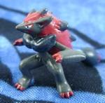 Pokemon Zoroark Keshipoke