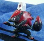 Pokemon Zoroark Soap Figure / Bikkura Tamago